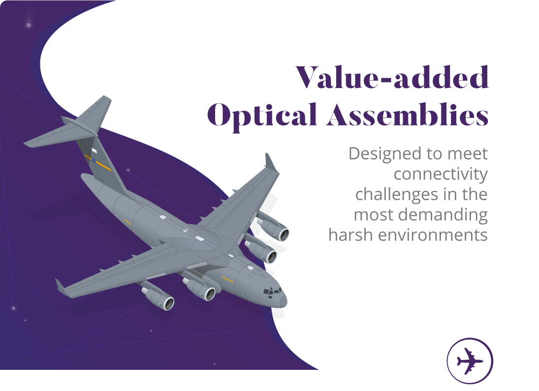 Value-added Optical Assemblies