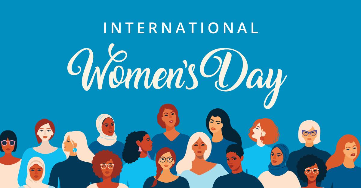 Celebrating International Women's Day at Radiall