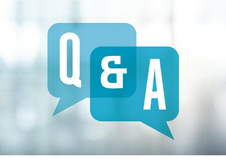 Q&A with Henrique