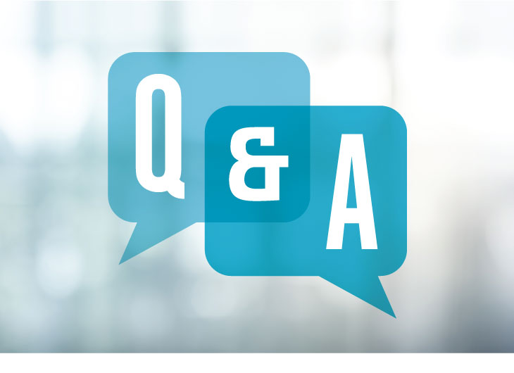Q&A with Joe