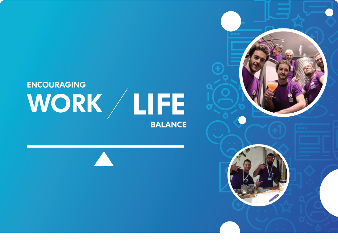 Encouraging Work-Life Balance