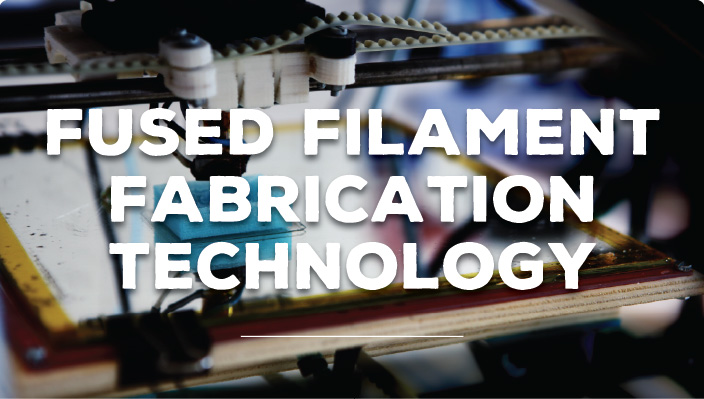 How FFF 3D Printing Technology Works