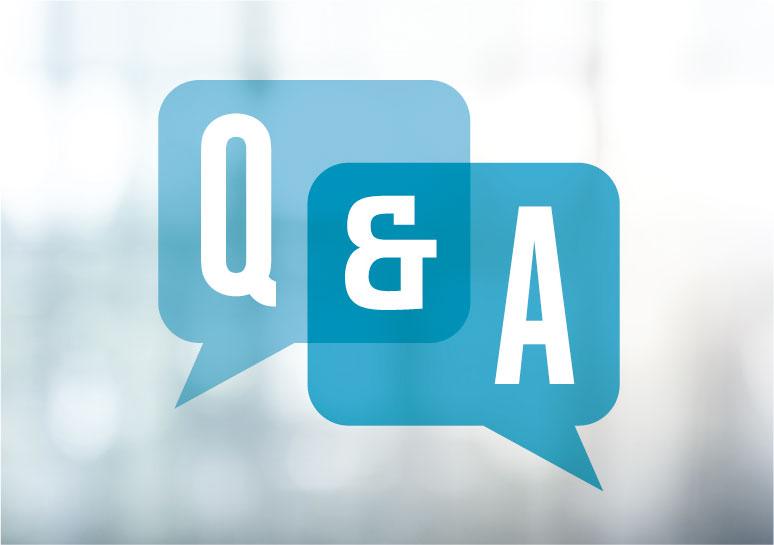Q&A with Manjunath