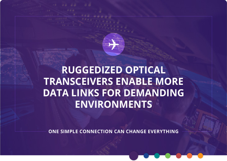 A Breakthrough For Optical Transceivers