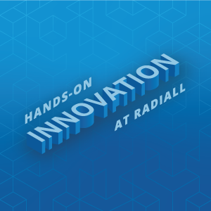 Hands-on Innovation at Radiall