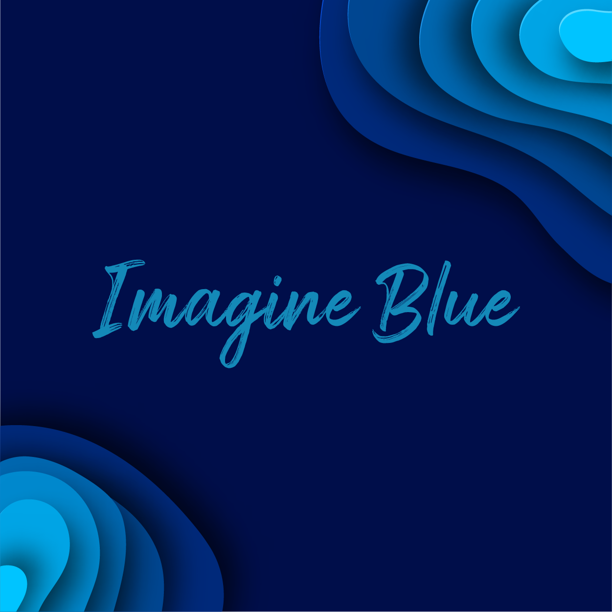 Imagine Blue with Radiall