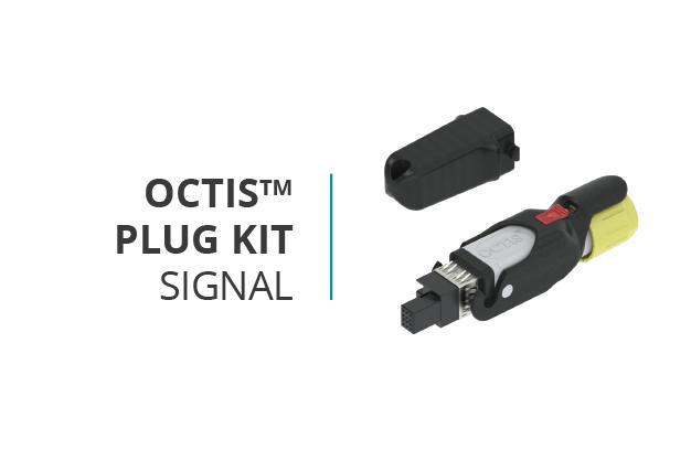OCTIS™ Signal Plug Kit