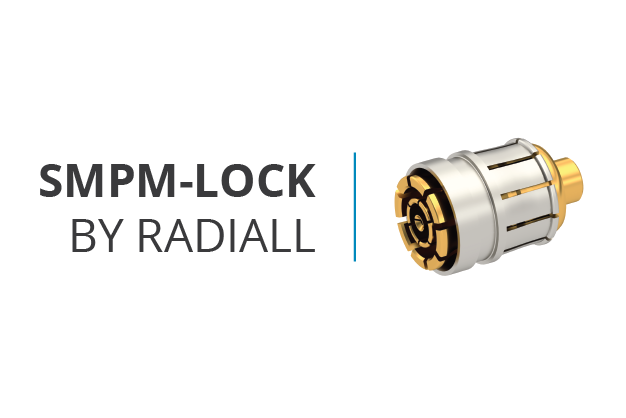 SMPM-LOCK by Radiall™