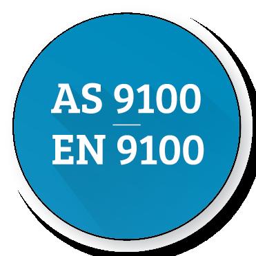 AS 9100 / EN 9100